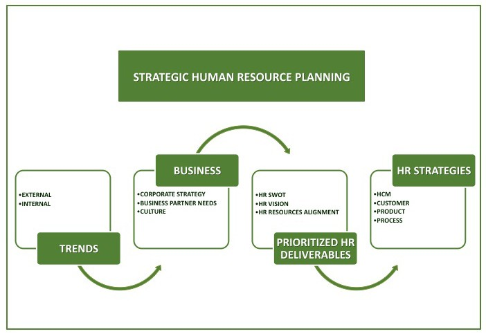 Organization Strategy And Human Resource  Business Wire