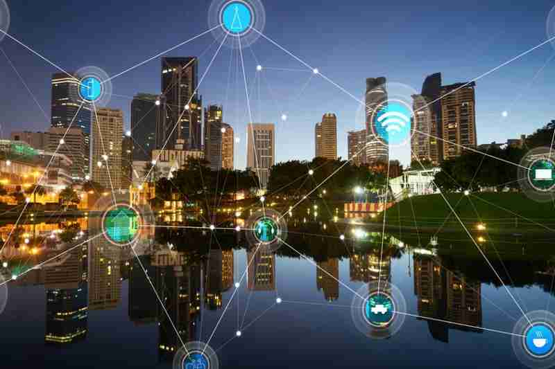 4 Ways IoT Can Help Your Small Business Work Smarter