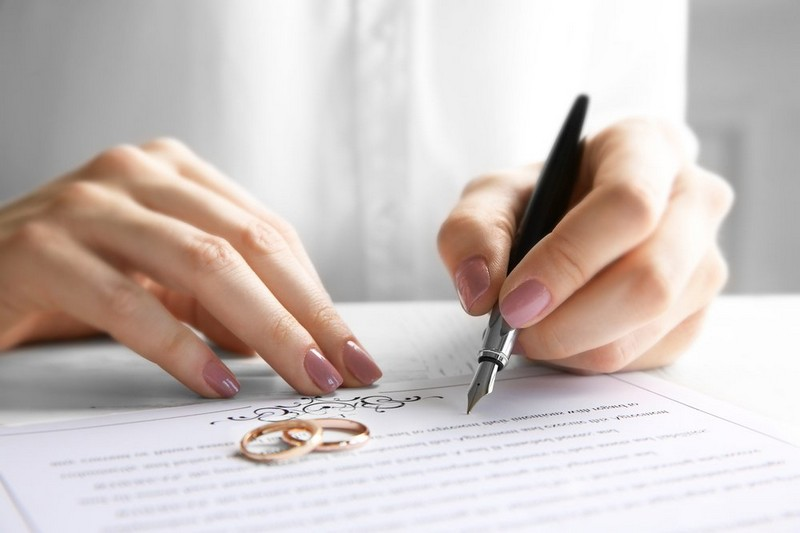 Starting a Business is Similar to Starting a Marriage