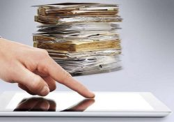 Why Small Businesses Need to Digitize Documents