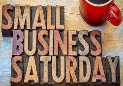 How to Create Small Business Saturday Materials