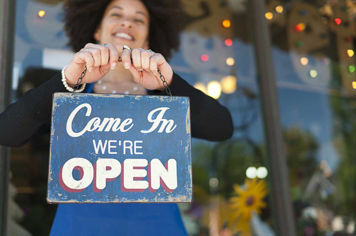 Small Business Guide to Reopening During a Pandemic